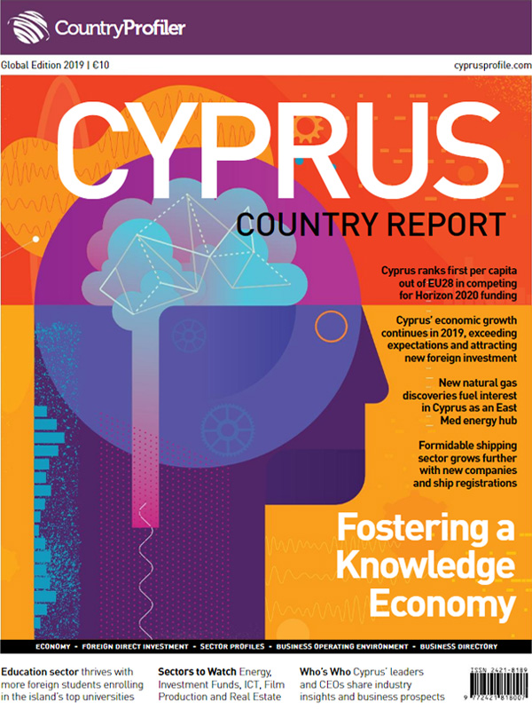 Cyprus Country Report